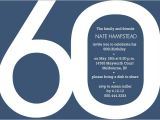 Free 60th Birthday Invitations Templates Template 60th Birthday Invitation Http Webdesign14 Com