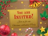 Free Animated Christmas Party Invitations Christmas Greeting Cards Wishes Free Ecards