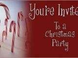 Free Animated Christmas Party Invitations Free Christmas Party Invitation Ecard Email Free