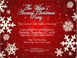 Free Animated Christmas Party Invitations Holiday Work Party Clipart Clipart Suggest