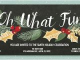 Free Animated Christmas Party Invitations Office Holiday Party Online Invitations Evite Com