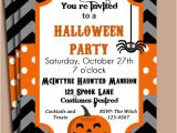 Free Animated Halloween Party Invitations Halloween Party Invitation Ideas – Festival Collections