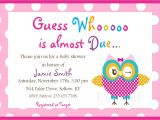 Free Baby Shower Invitation Templates for A Girl Baby Shower Invitations Templates Free Download