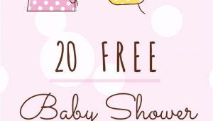 Free Baby Shower Invitations Printouts Printable Baby Shower Invitations