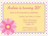 Free Birthday Brunch Invitations Birthday Brunch Invitations Gangcraft Net