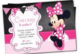 Free Birthday Invitation Templates Minnie Mouse Awesome Minnie Mouse Invitation Template 27 Free Psd