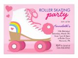 Free Birthday Invitation Templates Roller Skating 40th Birthday Ideas Roller Skate Birthday Invitation