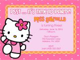 Free Birthday Invitations Templates with Photo Party Invitations Free Template Best Template Collection