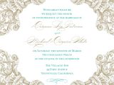 Free Blank Template for Wedding Invitation Blank Vintage Wedding Invitation Templates to Inspire You