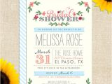 Free Bridal Shower Invitation Printables 6 Best Of Free Printable Bridal Shower Wedding