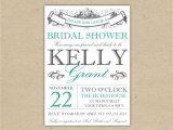 Free Bridal Shower Invitation Templates to Print Bridal Shower Invitations Bridal Shower Invitations Free