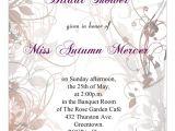 Free Bridal Shower Invitations Printable 22 Free Bridal Shower Printable Invitations All Free