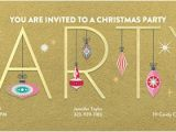 Free Christmas Party Invitation Templates Uk Christmas White Elephant Ugly Sweater Party Invitations