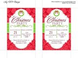 Free Christmas Party Invitation Templates Uk Free Christmas Party Invitation Templates Uk Technonerdz org
