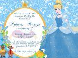Free Cinderella Birthday Invitation Template Cinderella Party Invitation Free Printable Cinderella
