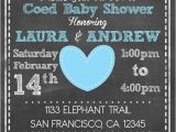 Free Coed Baby Shower Invites Baby Shower Invitation Templates Coed Baby Shower Invites