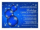 """Free Corporate Holiday Party Invitations Corporate Holiday Party Invitation Template 4 5"""" X 6 25"""