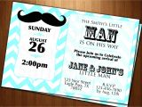Free Custom Birthday Invitations with Photo Custom Baby Shower Invitations Free