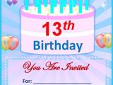 Free Custom Birthday Invitations with Photo Make Your Own Birthday Invitations Free Template