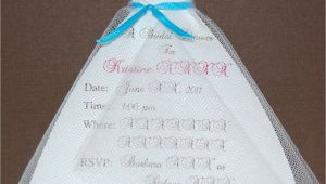 Free Diy Bridal Shower Invites Diy Bridal Shower Invitations Diy Bridal Shower