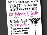 Free Downloadable Bachelorette Party Invitations 11 Bachelorette Party Invitation Free Editable Psd Ai