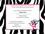 Free Downloadable Bachelorette Party Invitations Printable Bachelorette Party Invitation Ad