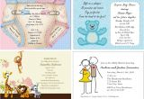 Free E Invitations for Baby Shower Free E Invitations for Baby Shower Party Xyz