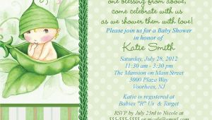 Free E Invites for Baby Shower Free Baby Shower E Invitations