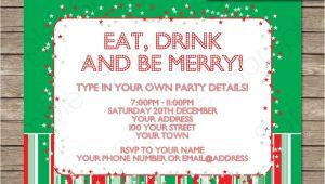 Free Editable Christmas Party Invitations Free Editable Christmas Party Invitations Cobypic Com