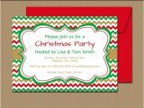 Free Editable Christmas Party Invitations Printable Holiday Invitation Template Editable Christmas