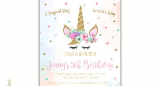 Free Editable Unicorn Birthday Invitations Unicorn Face Invitations Unicorn Birthday Invitation Unicorn