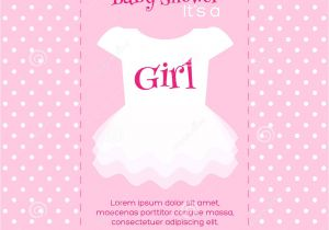 Free Electronic Baby Shower Invitations Templates Girl Baby Shower Invitations Templates