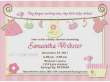 Free Electronic Bridal Shower Invitation Templates Baby Shower Invitation Unique Free Electronic Baby Shower