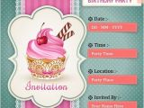 Free Electronic Party Invitations Electronic Birthday Party Invitations A Birthday Cake