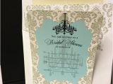 Free Fill In the Blank Bridal Shower Invitations Bridal Shower Invitation Fill In Invitation Chandelier