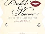 Free Fill In the Blank Bridal Shower Invitations Vampire Bridal Shower Fill In the Blank Halloween Party