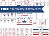 Free Graduation Invitation Printouts Blog Posts In the Category Printables Free Graduation