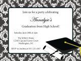 Free Graduation Invitation Printouts Graduation Invitation Templates Free Best Template