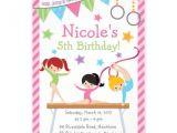 Free Gymnastics Party Invitation Templates Free Printable Gymnastic Birthday Invitations Updated