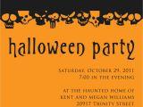 Free Halloween Party Invitation Templates Halloween Party Invitation Templates Free Festival