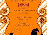 Free Halloween Party Invitation Templates Redirecting