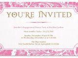 Free Invitation Ecards for Birthday Party Paris Damask Celebration Birthday Express