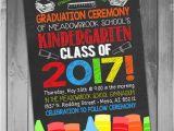 Free Kindergarten Graduation Invitations 43 Sample Invitations Free Premium Templates