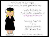 Free Kindergarten Graduation Invitations Preschool Graduation Invitation Templetes