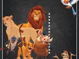 Free Lion King Birthday Invitation Template Free Printable Lion King Invitation Template Free