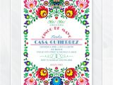 Free Mexican themed Party Invitation Template Cinco De Mayo Fiesta Invitation First Comes Love then