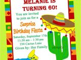 Free Mexican themed Party Invitation Template Fiesta Party Invitation Printable Birthday by