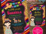 Free Mexican themed Party Invitation Template Mexican Party Mexican Invitation Fiesta Invitation Mexico