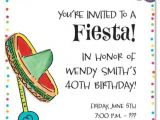 Free Mexican themed Party Invitation Template Mexican themed Baby Shower Graduation Party Invitations