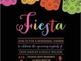 Free Mexican themed Party Invitation Template Papel Picado Mexican themed Party Rehearsal Dinner